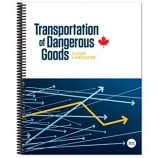 Canadian Transportation of Dangerous Goods Regulations (TDGR)