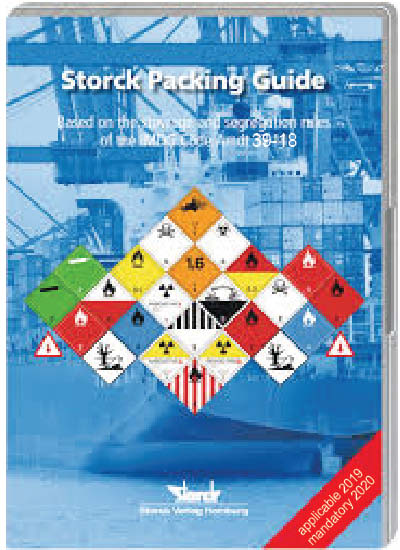 Storck Packing Guide (to the IMDG Code - Amendment 39) Computer Version